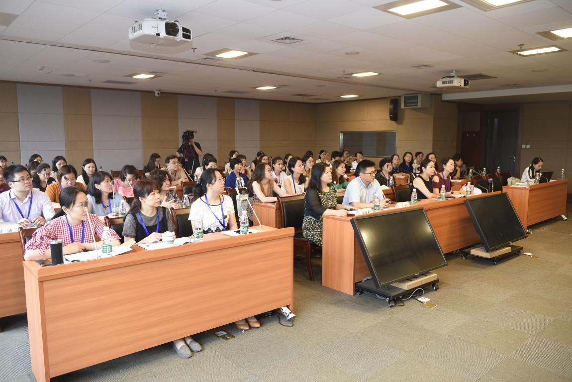 模范教师师德报告_2018年暑期外语教师教学能力提升研修项目圆满结束-西安外国语 ...